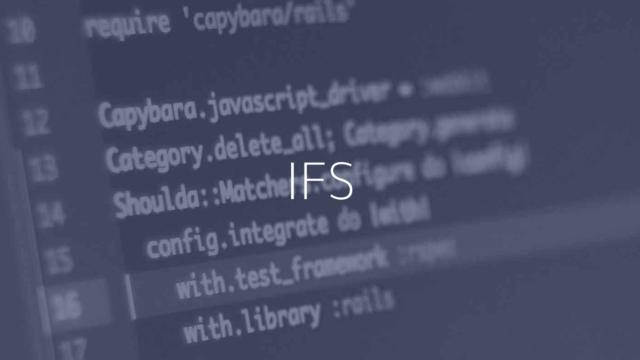 IFS関数
