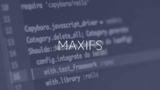 MAXIFS関数